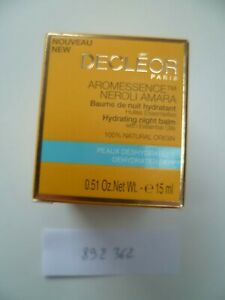 Decleor Aromessence Baume Nuit Hydratant 15 ml