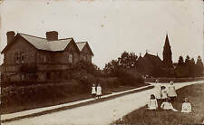 Gaydon Village # 2 by Tunnicliff & Son, Leamington Spa.