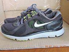 Nike Lunareclipse 2 Women's 487974-001 black & gray athletic shoes size 8