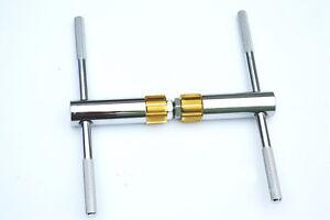 Bike Bottom Bracket Thread Drill Die Tool / Lathe Model Engineer Threading Set