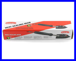 Hangar 9 H9 Sealing Covering Iron Tool HAN101 : MonoKote Ultracote Econokote