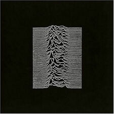 Joy Division - Unknown Pleasures - New 180g Vinyl LP