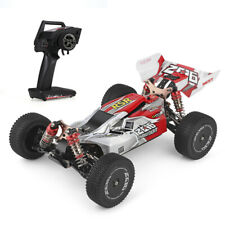 Wltoys XKS 144001 1/14 RC Car 60km/h Racing Buggy 4WD Off-Road Drift Car RTR Toy