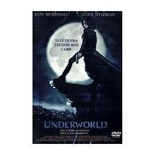 Underworld DVD NEUF