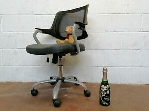 Office Chair Mesh Back Free Manchester Delivery
