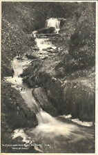 Sussex: In Ecclesbourne Glen, Hastings - Unposted Real Photo - 1908 - Judges