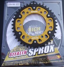 Supersprox Sigilo Piñón Yamaha MT-01, 1700 , Rst 479-41, Sprocket, Anillo