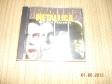 Metallica - Bay Area Thrashers: Early Days CD sealed OOP NEW Megadeth