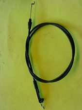 "104-8676 ENGINE STOP CONTROL CABLE FITS TORO 22"" RECYCLER WITH PERSONAL PACE"