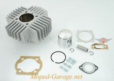 Puch Maxi 70ccm Airsal Tuning Zylinder T 4 Motor E 50 komplett 10-12PS  Neu *