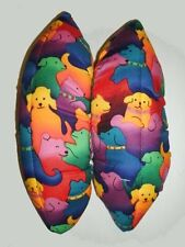 LRG/XL Dogs Puffy Skate Blade Covers / Soakers - SUPER ABSORBENT