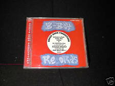 BDP MY 9MM CRIMINAL MINDED 5 RARE CD SINGLE MIXES SS NEW BOOGIE DOWN PRODUCTIONS