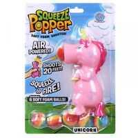 Cheatwell Games Unicorn Squeeze Popper