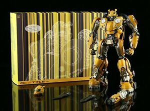 Transformers TRANSCRAFT TC-02 Soldier bee Beetle Bumblebee Gaiden Old paint MPM