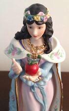 LENOX SNOW WHITE LEGENDARY PRINCESS figurine NEW in BOX with COA