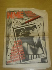 NME 1982 JUL 31 GREASE 2 TOM ROBINSON JACKSON BROWNE