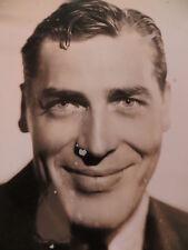 1936 JOHN HOWARD Movie Star Original Paromount Portrait Photo PI853-16 8x10 #180