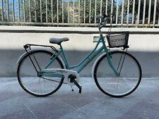 """Bici bicicletta 26"""" olanda da passeggio donna"""