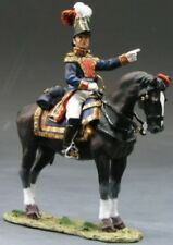 KING & COUNTRY REMEMBER THE ALAMO RTA001 MEXICAN GENERAL SANTA ANNA MOUNTED MIB