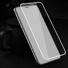 LOT X2 VITRE DE PROTECTION FULL COVER �‰CRAN INT�‰GRAL 3D EN VERRE TREMP�‰ IPHONE X