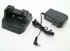 Desktop Charger for Yaesu VX-8R VX-8E VX-8DR VX-8DE VX-8GR FT-1DR Radio US STOCK