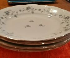 Johann Haviland Fine China Dinner Plates