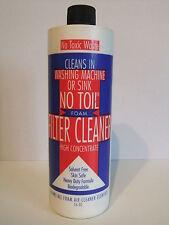 No Toil Filter Cleaner, Reiniger, MX, Enduro,  KTM, Husqvarna, RM, YZ, KX,CR