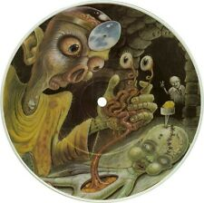 """Mama Tick 7"""" RECORD Picture Disc Hatefest Breathe Out Amrep Mike Etoll Art"""