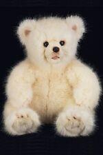 "18"" Winter Bear 126389 from Bearington Bears Collection NWT Stuffed Animal"