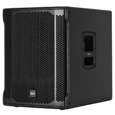 "RCF SUB 705-AS II 1400W 15"" Powered Subwoofer Bass Speaker + Xover 3Yr Warranty"