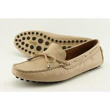 Flat (0 to 1/2 in.) Suede Casual Flats for Women