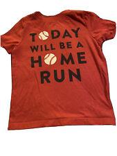 Old Navy Thermal Baseball Shirt - Size 3T