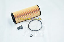 Oil filter + Oil drain plug Audi A3 VW Golf 4 Skoda