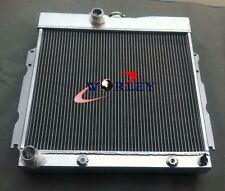 3 ROW Aluminum Radiator FOR 63-69 Dodge/Plymouth Valient/Signet V8/Satellite