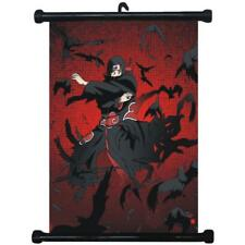 sp210808 Naruto Itachi Achblog Japan Anime Home Décor Wall Scroll Poster 21 x 30