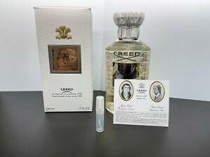 Creed AVENTUS Fragrance 2ml Sample 100% Authentic *Fast Shipping*