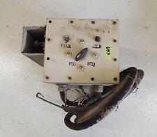 Military 10Kw Generator Manual Transfer Switch
