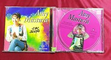 Amy Mastura Malay CD by Pony Canyon (1994) Malaysia