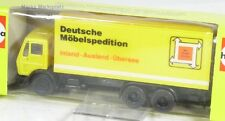 1:87 Mercedes Benz Koffer-LKW Möbelspedition Herpa 806390 NEU OVP