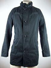G-Star rco brando garber Trench señores gabardina chaqueta abrigo talla L nuevo + etiqueta