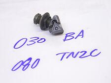 Used Devlieg Microbore Boring Cartridge 030 Ba080 Tn2c Carbide Inserts Tnmg 221