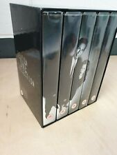 The X-Files Season 1 Collection VHS