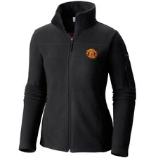 Fast Trek II Full Zip Fleece Jacket Manchester United Size UK XL SA172 SS 14