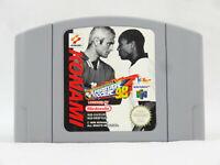 International Superstar Soccer 98 N64 Nintendo 64 Cartridge Only PAL
