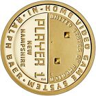 2021-S  PROOF NEW HAMPSHIRE INNOVATION DOLLAR Coin ***PRE-SALE**