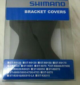 Genuine Shimano Brake Lever Hoods R-8000/7000 Covers Shimano Ultegra STI