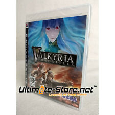 Jeu PlayStation 3 - Valkyria Chronicles - Neuf sous Blister Officiel PS3