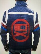 My Chemical Romance Party Poison Jacket by American Leather Jackets
