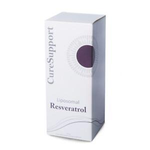 Liposomal resveratrol, 250 ml – dietary supplement