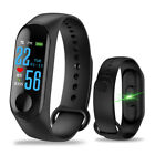 Fitness Smart Watch Band Sport Activity Tracker For Kids Fit Bit STEP COUNTER UK